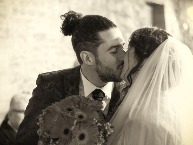 Il matrimonio di Simone e Giulia a Sassuolo, Modena 9