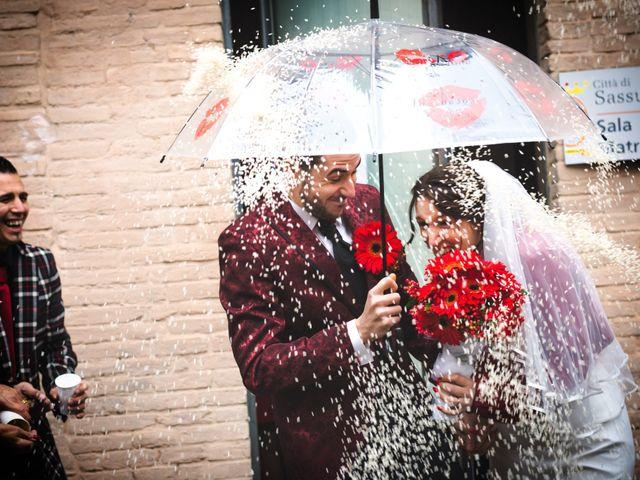 Il matrimonio di Simone e Giulia a Sassuolo, Modena 1