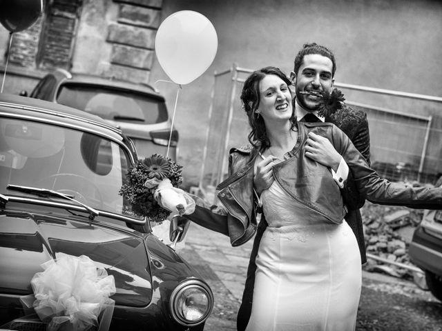 Il matrimonio di Simone e Giulia a Sassuolo, Modena 10