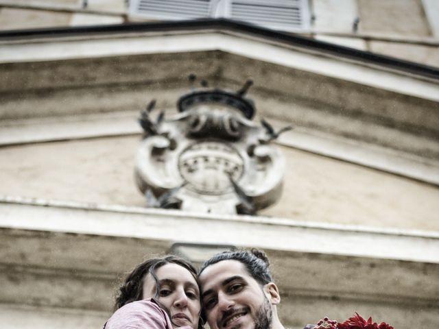 Il matrimonio di Simone e Giulia a Sassuolo, Modena 16