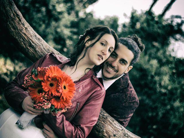 Il matrimonio di Simone e Giulia a Sassuolo, Modena 17