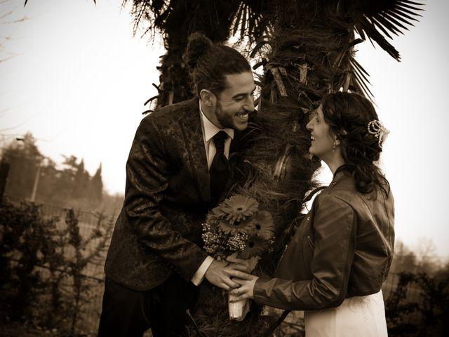 Il matrimonio di Simone e Giulia a Sassuolo, Modena 20