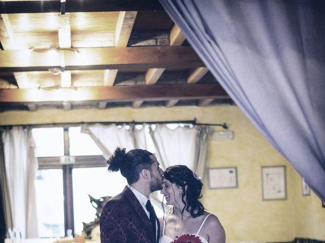 Il matrimonio di Simone e Giulia a Sassuolo, Modena 21