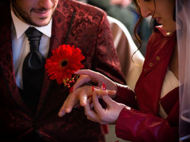 Il matrimonio di Simone e Giulia a Sassuolo, Modena 24