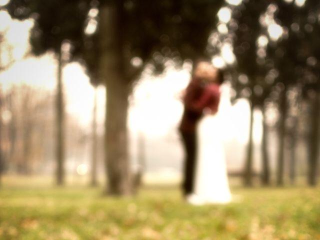 Il matrimonio di Simone e Giulia a Sassuolo, Modena 28