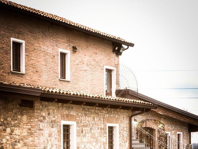Il matrimonio di Simone e Giulia a Sassuolo, Modena 30