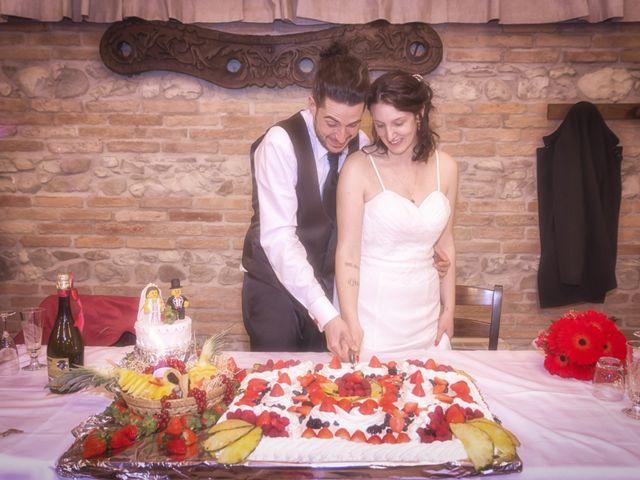 Il matrimonio di Simone e Giulia a Sassuolo, Modena 31