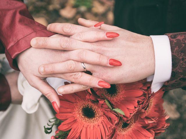 Il matrimonio di Simone e Giulia a Sassuolo, Modena 34