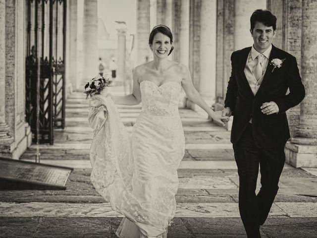 Le nozze di Daria e Maurizio