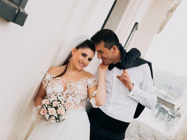 Le nozze di Laura e Emil