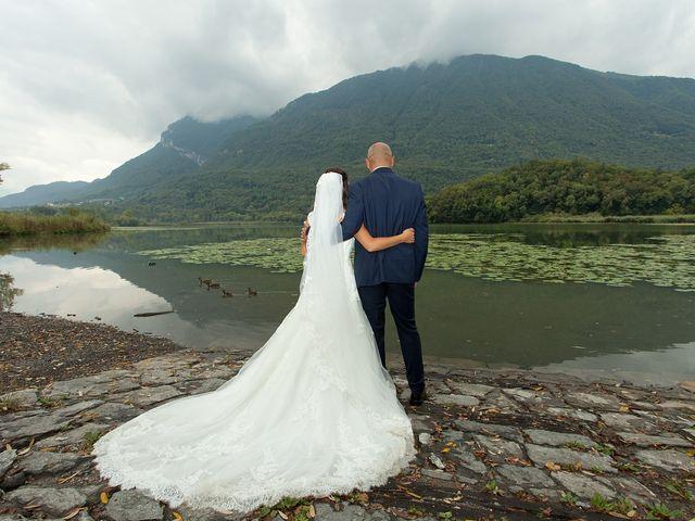 Le nozze di Daniela e Ermanno