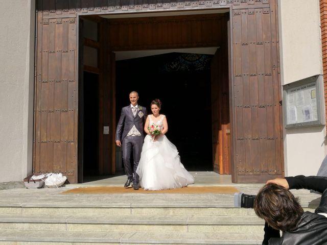 Il matrimonio di Jennifer e Massimiliano a Prata Camportaccio, Sondrio 1