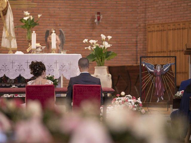 Il matrimonio di Jennifer e Massimiliano a Prata Camportaccio, Sondrio 2