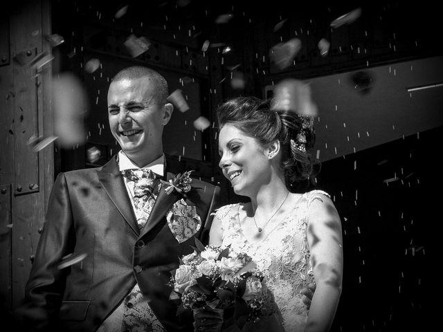 Il matrimonio di Jennifer e Massimiliano a Prata Camportaccio, Sondrio 7
