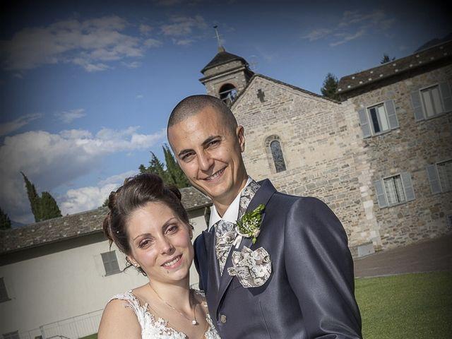 Il matrimonio di Jennifer e Massimiliano a Prata Camportaccio, Sondrio 8