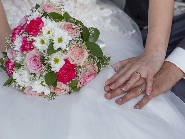 Il matrimonio di Jennifer e Massimiliano a Prata Camportaccio, Sondrio 12