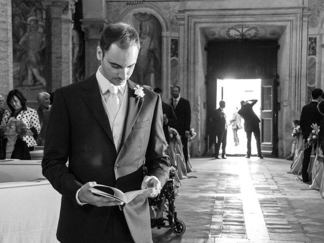Il matrimonio di Rocco e Roberta a Grottaferrata, Roma 12