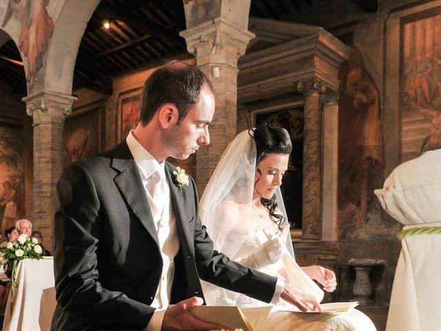 Il matrimonio di Rocco e Roberta a Grottaferrata, Roma 15