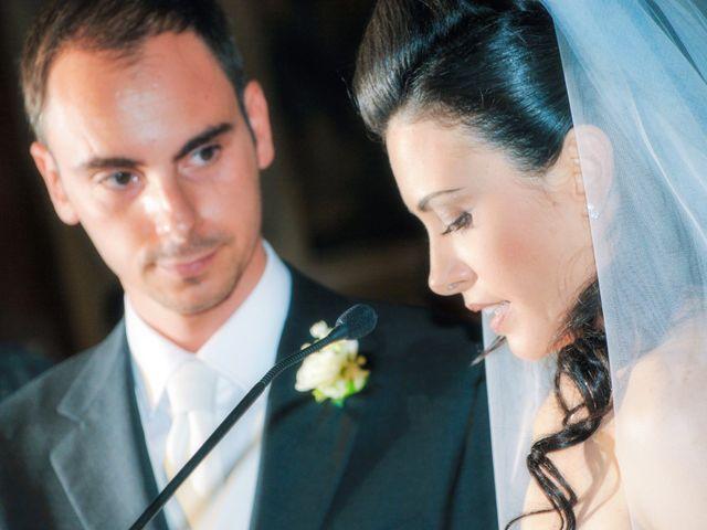 Il matrimonio di Rocco e Roberta a Grottaferrata, Roma 19