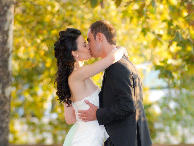 Il matrimonio di Rocco e Roberta a Grottaferrata, Roma 26