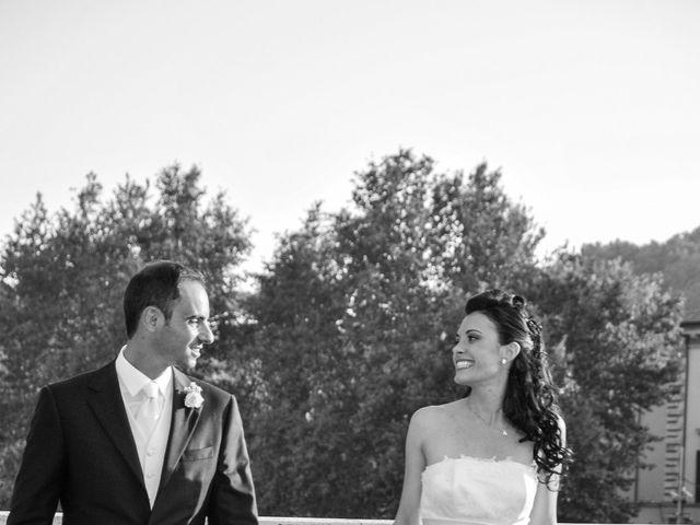 Il matrimonio di Rocco e Roberta a Grottaferrata, Roma 31