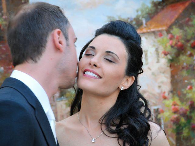 Il matrimonio di Rocco e Roberta a Grottaferrata, Roma 40