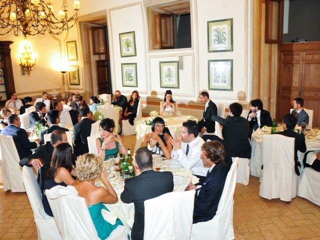 Il matrimonio di Rocco e Roberta a Grottaferrata, Roma 46