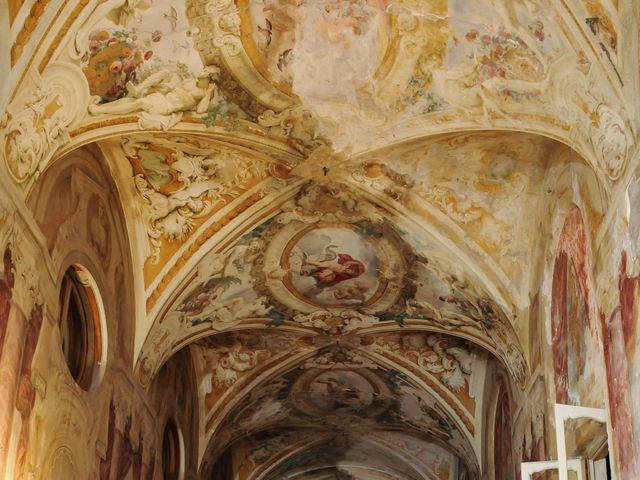 Il matrimonio di Rocco e Roberta a Grottaferrata, Roma 49