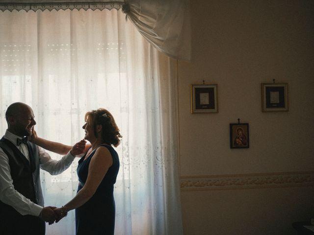 Il matrimonio di Sonia e Carmine a Casoria, Napoli 25