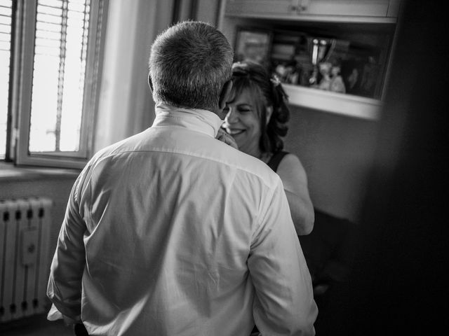Il matrimonio di Sonia e Carmine a Casoria, Napoli 26