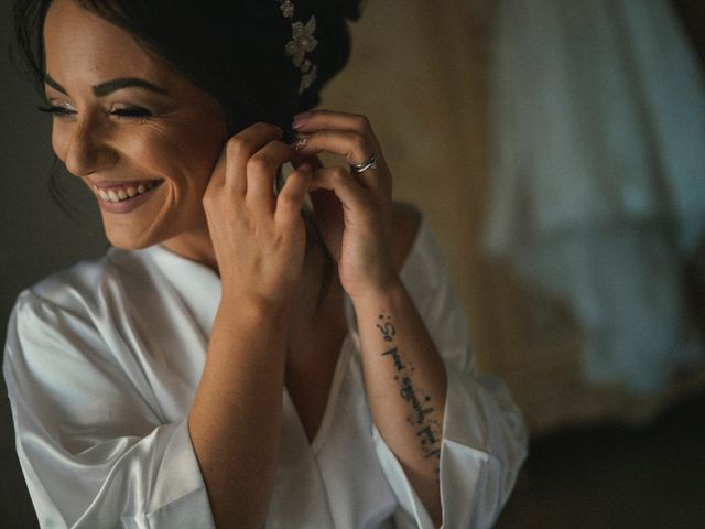 Il matrimonio di Sonia e Carmine a Casoria, Napoli 36