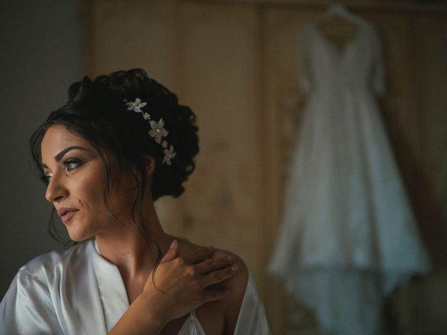 Il matrimonio di Sonia e Carmine a Casoria, Napoli 38