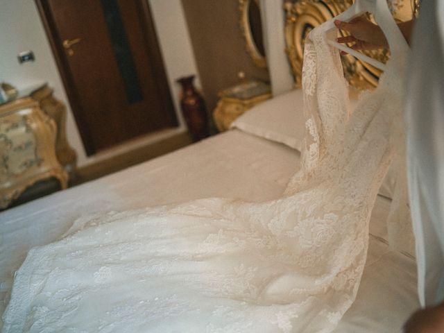 Il matrimonio di Sonia e Carmine a Casoria, Napoli 42