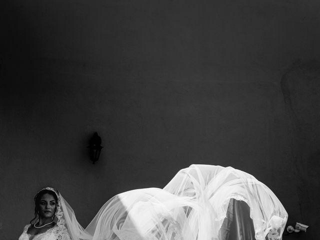 Il matrimonio di Sonia e Carmine a Casoria, Napoli 46