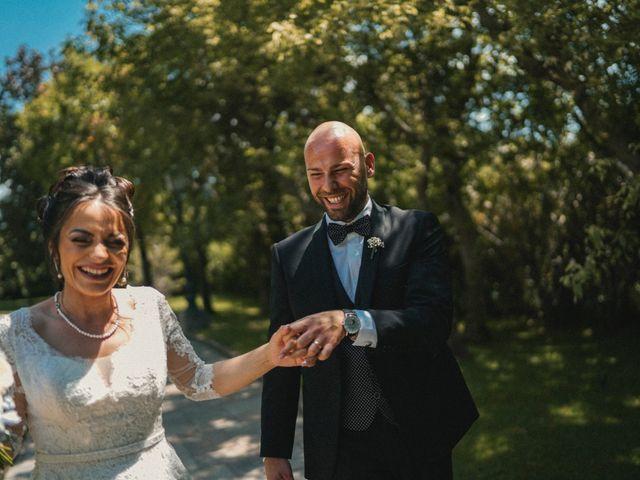 Il matrimonio di Sonia e Carmine a Casoria, Napoli 48