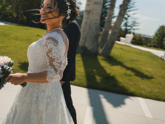 Il matrimonio di Sonia e Carmine a Casoria, Napoli 49