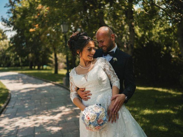 Il matrimonio di Sonia e Carmine a Casoria, Napoli 50