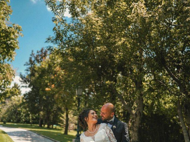 Il matrimonio di Sonia e Carmine a Casoria, Napoli 51