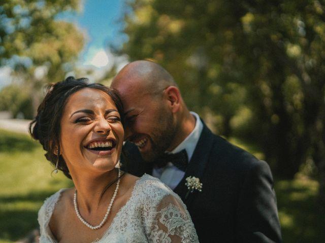 Il matrimonio di Sonia e Carmine a Casoria, Napoli 52