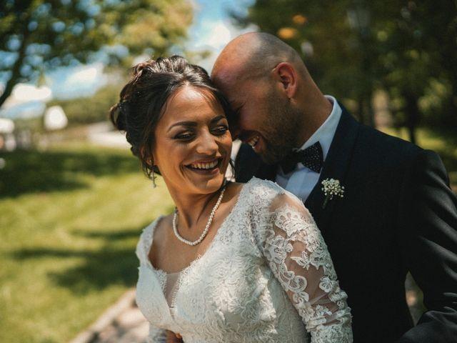 Il matrimonio di Sonia e Carmine a Casoria, Napoli 53
