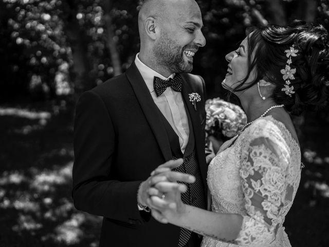 Il matrimonio di Sonia e Carmine a Casoria, Napoli 55