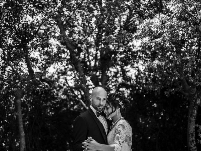 Il matrimonio di Sonia e Carmine a Casoria, Napoli 58
