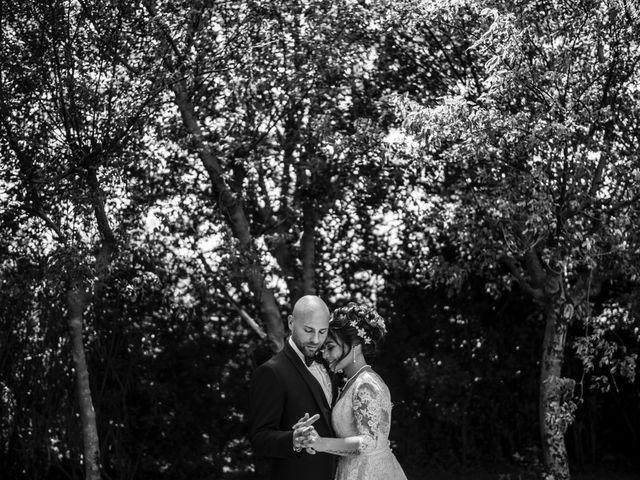 Il matrimonio di Sonia e Carmine a Casoria, Napoli 59