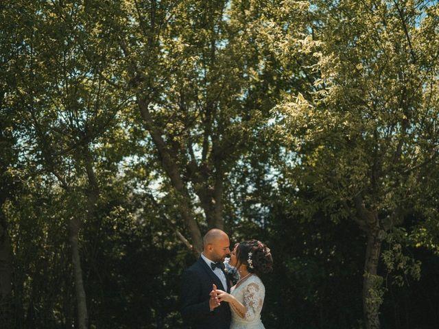 Il matrimonio di Sonia e Carmine a Casoria, Napoli 62