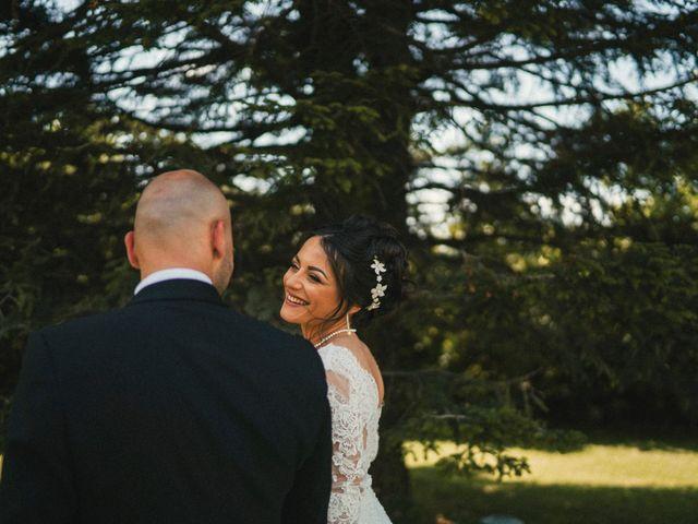 Il matrimonio di Sonia e Carmine a Casoria, Napoli 65