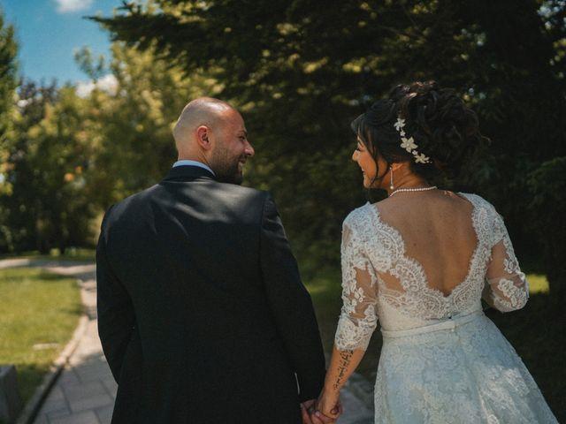 Il matrimonio di Sonia e Carmine a Casoria, Napoli 66