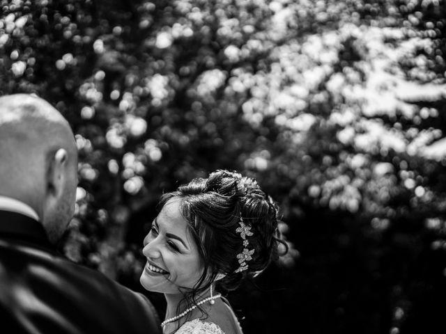 Il matrimonio di Sonia e Carmine a Casoria, Napoli 67
