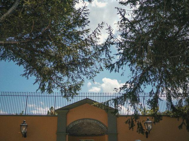 Il matrimonio di Sonia e Carmine a Casoria, Napoli 70