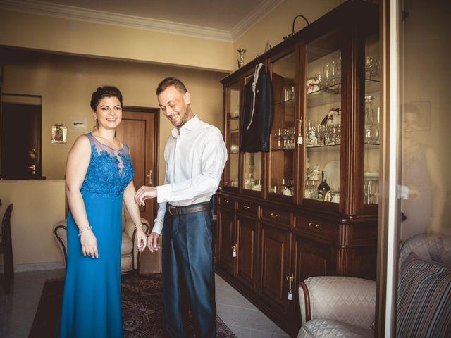Il matrimonio di Loredana e Andrea a Caltanissetta, Caltanissetta 7