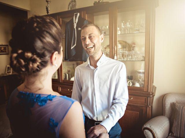Il matrimonio di Loredana e Andrea a Caltanissetta, Caltanissetta 8